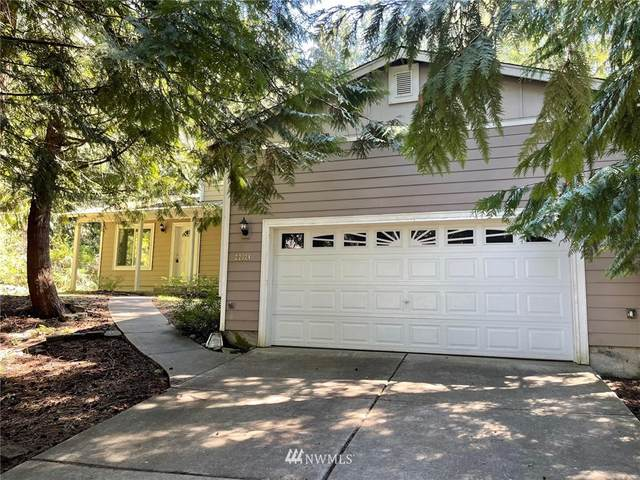 22024 Bluewater Drive SE, Yelm, WA 98597 (MLS #1759424) :: Community Real Estate Group