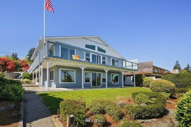 1399 Country Club Drive, Camano Island, WA 98282 (#1759456) :: Northwest Home Team Realty, LLC