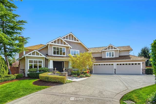 2438 278th Court SE, Sammamish, WA 98075 (MLS #1759469) :: Community Real Estate Group