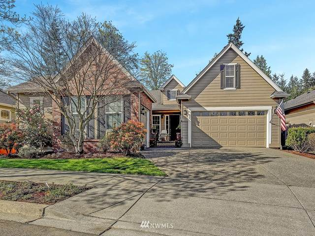 23826 NE Salal Place, Redmond, WA 98053 (#1759475) :: McAuley Homes