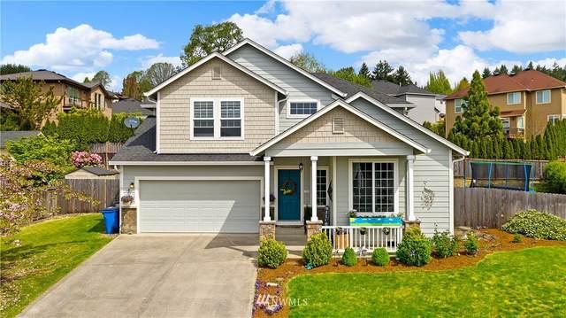 763 18th Street, La Center, WA 98629 (#1759478) :: Northwest Home Team Realty, LLC