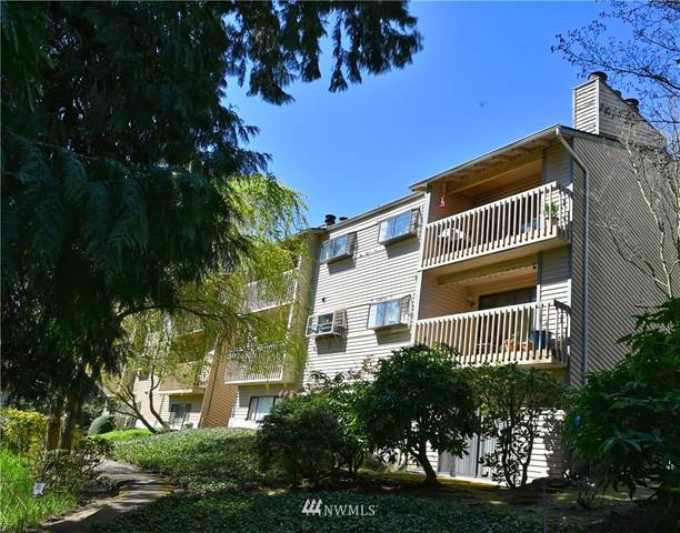 12032 96th Avenue NE #631, Kirkland, WA 98034 (#1759483) :: Mike & Sandi Nelson Real Estate