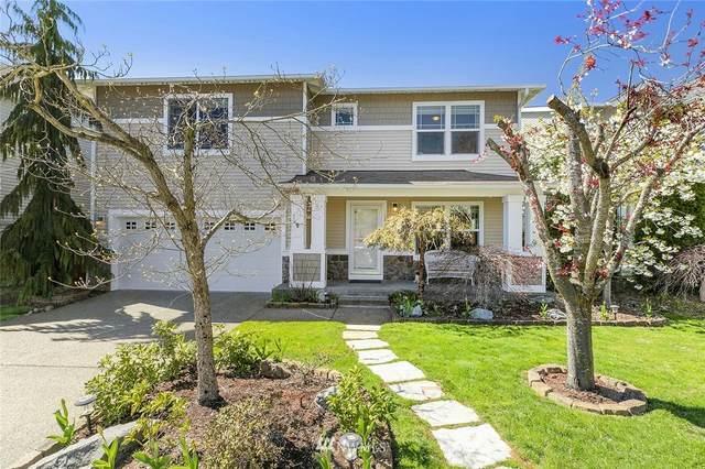 15304 38th Drive SE, Bothell, WA 98012 (#1759494) :: Icon Real Estate Group