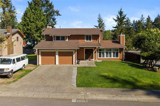 602 SW 321st Street, Federal Way, WA 98023 (#1759497) :: Shook Home Group