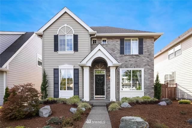 1733 12th Avenue NE, Issaquah, WA 98029 (#1759499) :: Shook Home Group