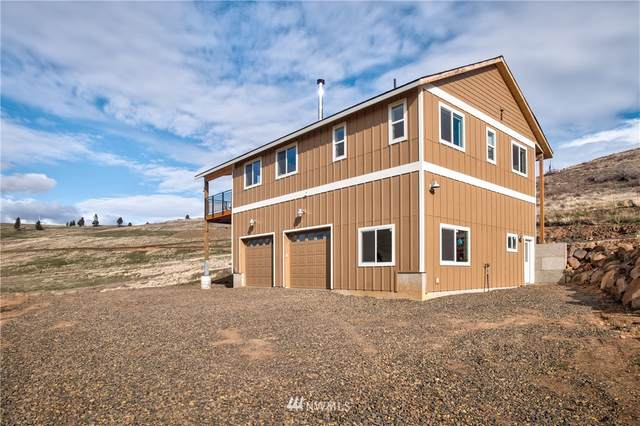 561 Sonrisa Drive, Cle Elum, WA 98922 (#1759503) :: Engel & Völkers Federal Way