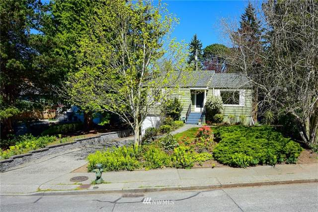 4702 NE 55th Street, Seattle, WA 98105 (#1759504) :: Icon Real Estate Group