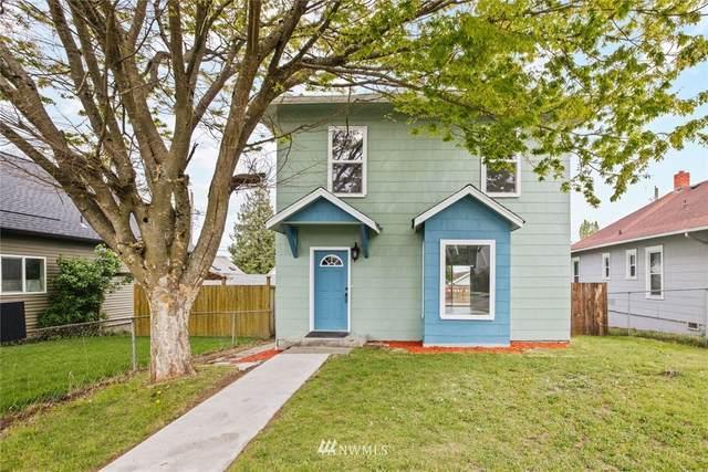3711 E I Street, Tacoma, WA 98404 (#1759505) :: Northwest Home Team Realty, LLC