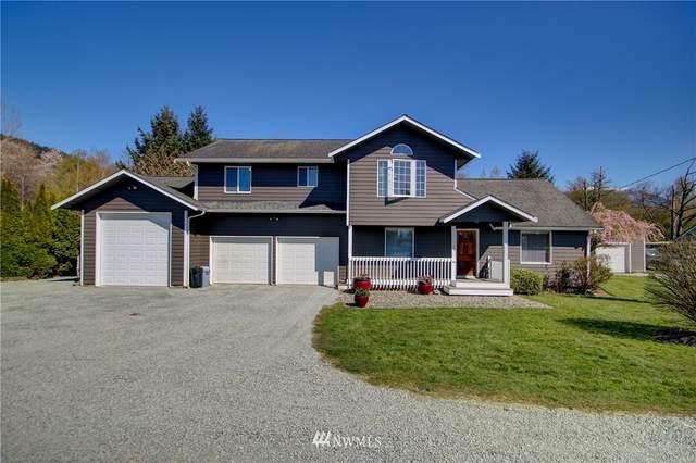 23679 Lake Street, Clear Lake, WA 98235 (#1759515) :: Beach & Blvd Real Estate Group