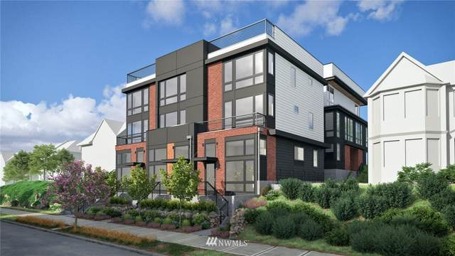 2368 Franklin Avenue E B, Seattle, WA 98102 (#1759523) :: Tribeca NW Real Estate