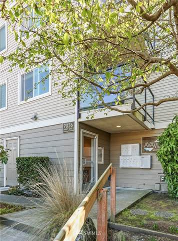 9056 Mary Avenue NW #303, Seattle, WA 98117 (#1759535) :: Costello Team