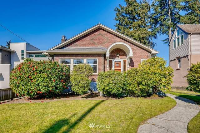 5755 26th Avenue NE, Seattle, WA 98105 (#1759544) :: Icon Real Estate Group