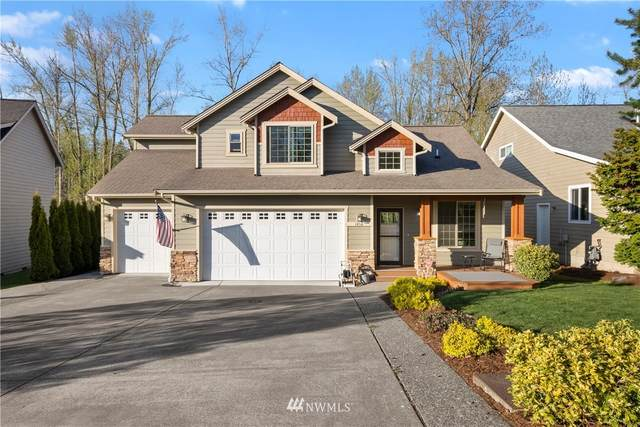 1456 Roma Road, Bellingham, WA 98226 (#1759547) :: Mike & Sandi Nelson Real Estate