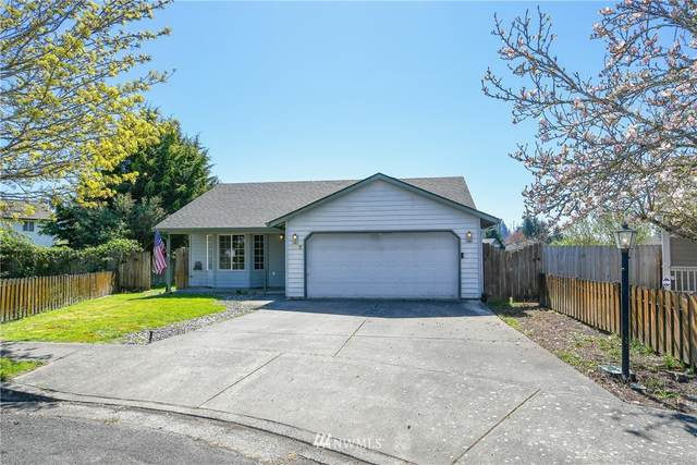 138 Regal Lane, Kelso, WA 98626 (#1759552) :: Beach & Blvd Real Estate Group
