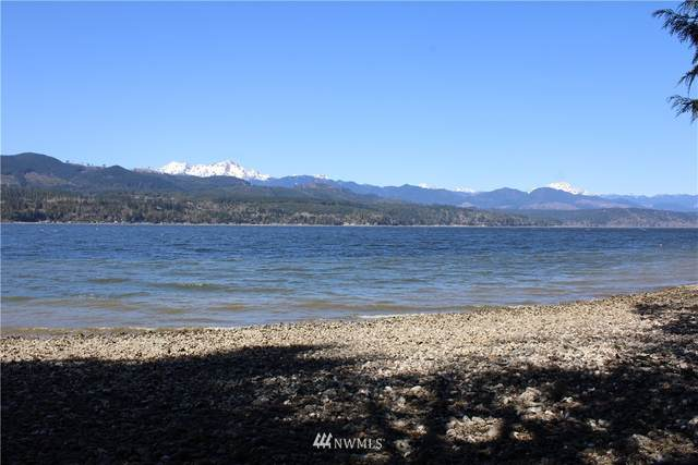 4 Tracts (1-4) Northshore Rd., Tahuya, WA 98588 (#1759554) :: Icon Real Estate Group