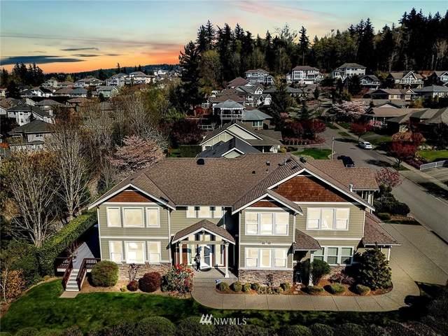 3300 Spyglass Drive, Bellingham, WA 98226 (#1759556) :: Better Properties Real Estate
