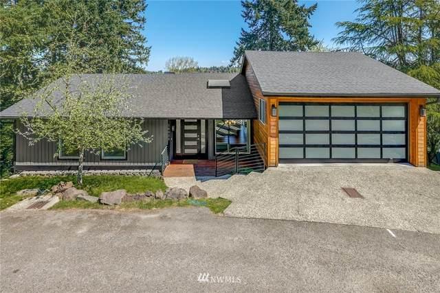 10935 SE 23rd Street, Bellevue, WA 98004 (#1759557) :: Provost Team | Coldwell Banker Walla Walla