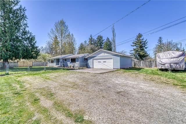 420 E 86th Street, Tacoma, WA 98445 (#1759568) :: Icon Real Estate Group