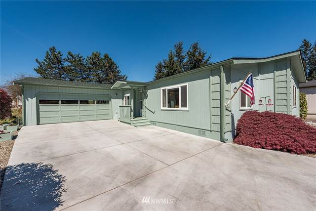 20 Hayden Place, Sequim, WA 98382 (#1759583) :: Northwest Home Team Realty, LLC
