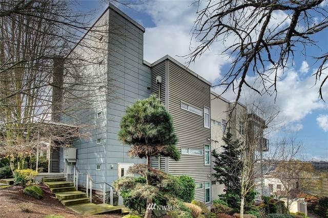 2731 Boylston Avenue E #102, Seattle, WA 98102 (#1759600) :: Better Properties Lacey