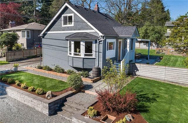 9417 32nd Avenue NE, Seattle, WA 98115 (#1759610) :: Alchemy Real Estate