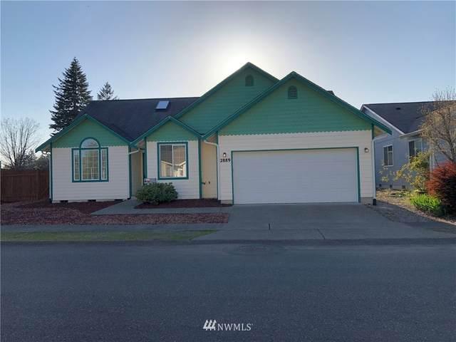 2889 Firland Street SW, Tumwater, WA 98512 (#1759616) :: Better Properties Real Estate