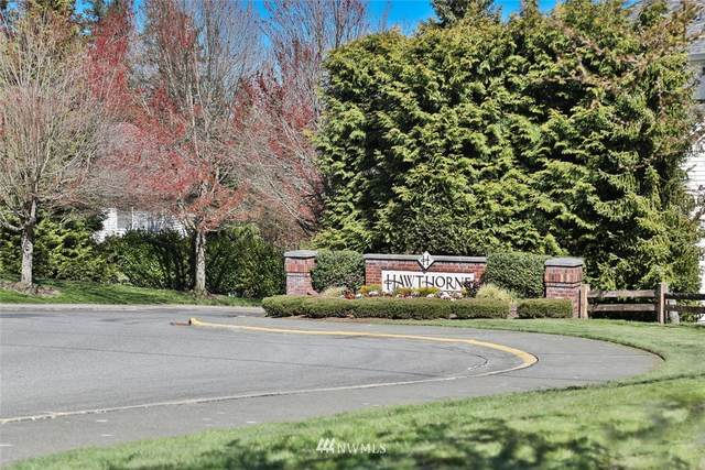15430 135th Place NE 36A, Woodinville, WA 98072 (#1759617) :: Mike & Sandi Nelson Real Estate