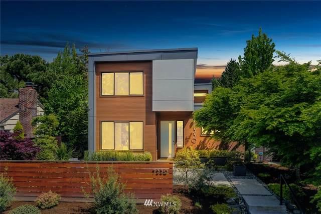 7330 21st Avenue NE, Seattle, WA 98115 (#1759618) :: McAuley Homes