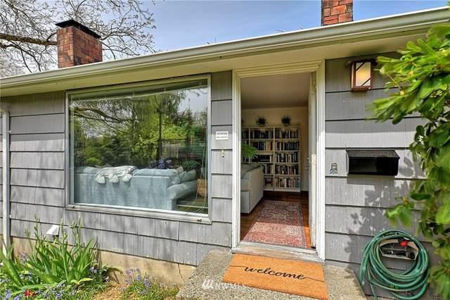 7343 40th Avenue NE, Seattle, WA 98115 (#1759625) :: Northwest Home Team Realty, LLC