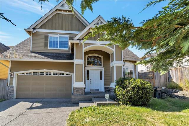 1011 SW 360th Street, Federal Way, WA 98023 (MLS #1759638) :: Community Real Estate Group
