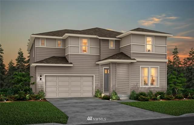 5706 S 303rd Ct Street #59, Auburn, WA 98001 (#1759643) :: Pickett Street Properties