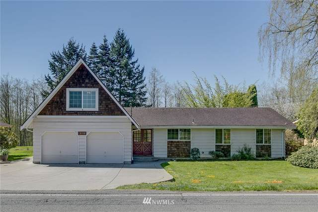 8108 Riverview Road, Snohomish, WA 98290 (#1759729) :: Mike & Sandi Nelson Real Estate