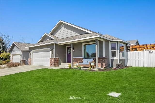 201 Greenfield Avenue, Ellensburg, WA 98926 (MLS #1759730) :: Community Real Estate Group