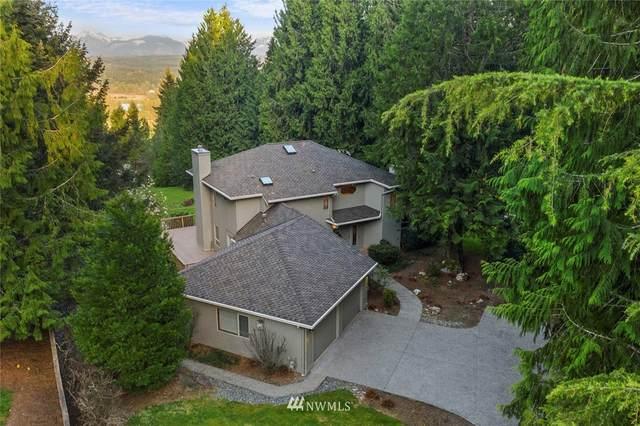 1608 292nd Place NE, Carnation, WA 98014 (#1759735) :: Northwest Home Team Realty, LLC