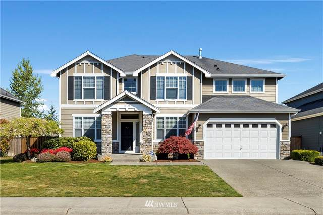 13423 173rd Street E, Puyallup, WA 98374 (#1759747) :: Shook Home Group