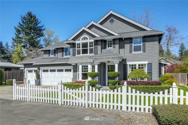 11012 31st Street, Bellevue, WA 98004 (#1759770) :: McAuley Homes