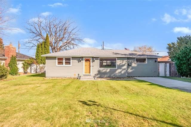 12 NW F  St, Ephrata, WA 98823 (#1759773) :: Pickett Street Properties