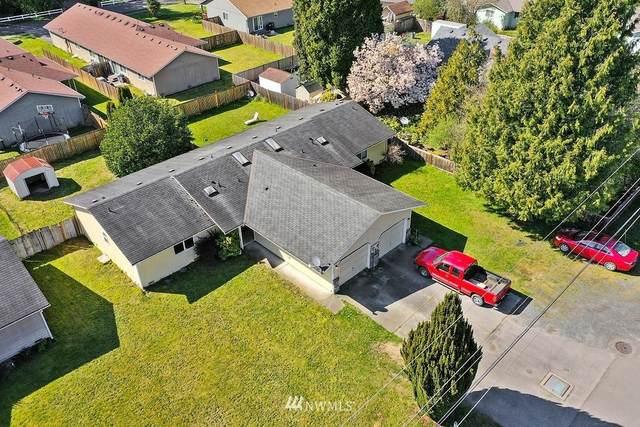 9602 51st Avenue NE, Marysville, WA 98270 (#1759781) :: Mike & Sandi Nelson Real Estate