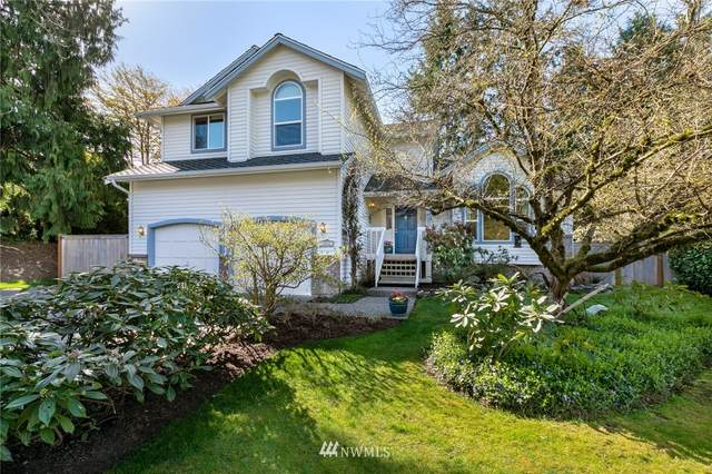 6922 Woodbine Drive, Arlington, WA 98223 (#1759785) :: Tribeca NW Real Estate