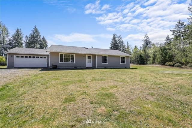 740 E Thornton Road, Shelton, WA 98584 (MLS #1759789) :: Community Real Estate Group