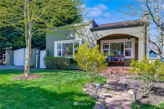 355 29th Avenue, Seattle, WA 98122 (#1759791) :: Better Properties Lacey