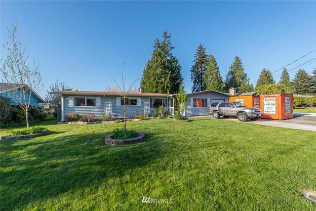 1233 26th Street SE, Auburn, WA 98002 (#1759792) :: Northwest Home Team Realty, LLC