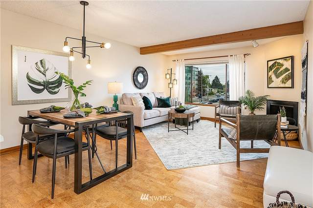 1740 NE 86th Street #310, Seattle, WA 98115 (#1759798) :: Northwest Home Team Realty, LLC