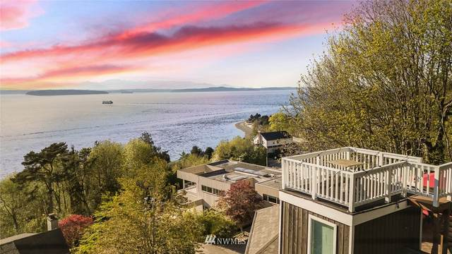 10200 47th Avenue SW, Seattle, WA 98146 (#1759810) :: Ben Kinney Real Estate Team