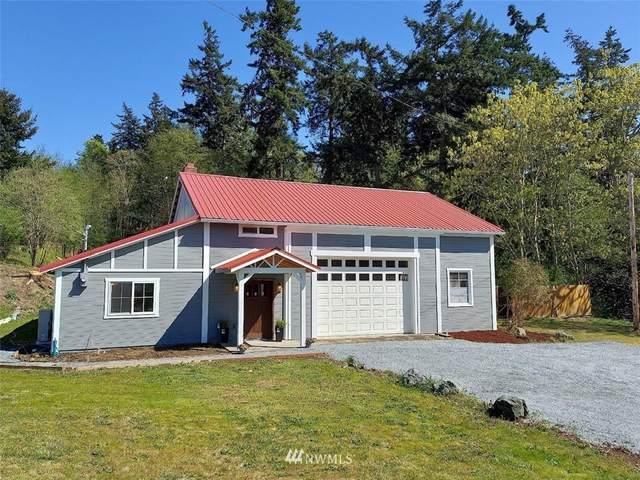 957 SW Camano Drive, Camano Island, WA 98282 (#1759814) :: Icon Real Estate Group