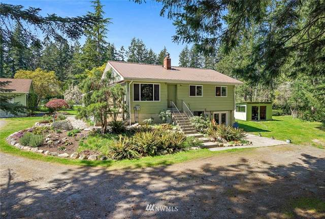 6190 Cultus Bay Road, Clinton, WA 98236 (#1759828) :: Icon Real Estate Group