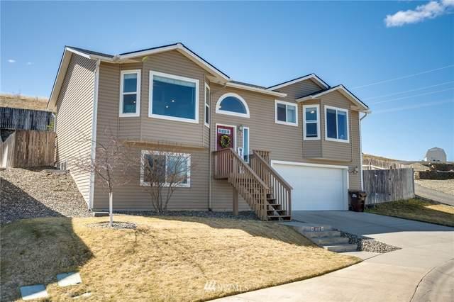 1265 SW Latour Peak Street, Pullman, WA 99163 (#1759831) :: M4 Real Estate Group