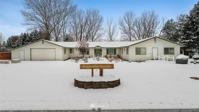 715 Locust Street, Omak, WA 98841 (#1759841) :: Better Properties Real Estate