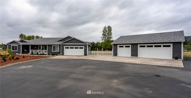 235 Bay Point Drive, Castle Rock, WA 98611 (#1759844) :: Northwest Home Team Realty, LLC