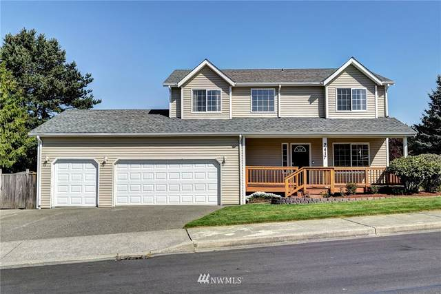 7417 67th Street NE, Marysville, WA 98270 (MLS #1759851) :: Community Real Estate Group